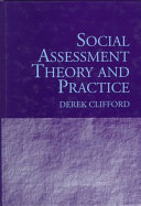 Social Assessment Theory and Practice