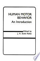 Human Motor Behavior
