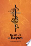 Death of a Boytoy