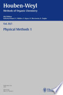 Houben Weyl Methods of Organic Chemistry Vol  III I  4th Edition