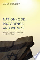 Nationhood  Providence  and Witness