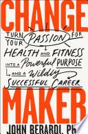 Change Maker Book PDF