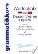 W  rterbuch Deutsch Vietnamesisch Englisch Niveau A2