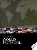 The World Factbook 2008 book