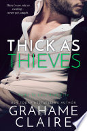 Thick As Thieves Book PDF
