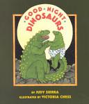 Good Night  Dinosaurs