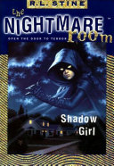The Nightmare Room 8 Shadow Girl