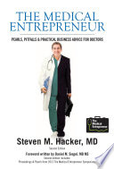 The Medical Entrepreneur  Second Edition