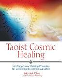 download ebook taoist cosmic healing pdf epub