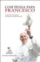Cos   pensa papa Francesco