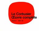 Le Corbusier - Complete Works