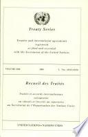 Treaty Series 2306 I  41103 41136