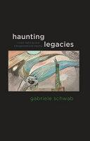download ebook haunting legacies pdf epub