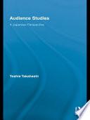 Audience Studies