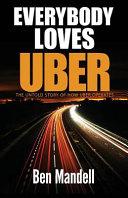 Everybody Loves Uber