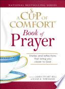 A Cup of Comfort Book of Prayer Book PDF