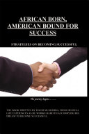 download ebook african born, american bound for success pdf epub