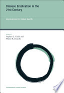Disease Eradication In The 21st Century book