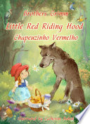 Little Red Riding Hood  English Portuguese bilingual Edition illustrated