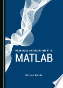 Practical Optimization With Matlab