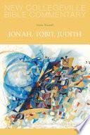 Jonah  Tobit  Judith