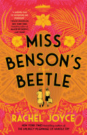 Book Miss Benson s Beetle