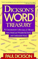 Dickson's Word Treasury : to learn new and interesting words. includes 58...