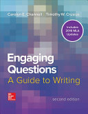 Engaging Questions 2e MLA 2016 UPDATE