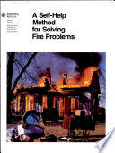 A self-help method for solving fire problems