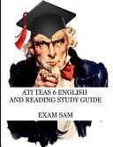Ati Teas 6 English And Reading Study Guide