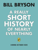 Book A Really Short History of Nearly Everything