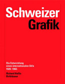 Schweizer Grafik