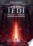 The Art of Star Wars Jedi  Fallen Order Book PDF