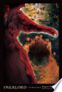 Overlord  Vol  3  light novel