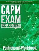 CAPM Exam Prep Seminar