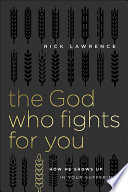 The God Who Fights for You Pdf/ePub eBook