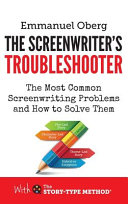The Screenwriter S Troubleshooter