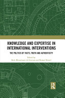 download ebook knowledge and expertise in international interventions pdf epub