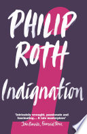 Ebook Indignation Epub Philip Roth Apps Read Mobile