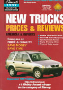 Edmund S 1997 New Trucks Prices Reviews