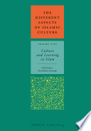 Culture and Learning in Islam