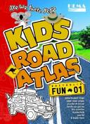 Kids Road Atlas Australia