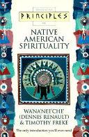 Thorsons Principles of Native American Spirituality