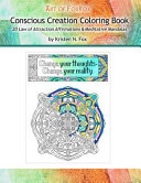 Conscious Creation Coloring Book