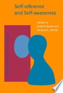 Self-Reference and Self-Awareness