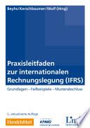 Praxisleitfaden zur internationalen Rechnungslegung (IFRS)