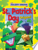 St Patrick S Day Origami