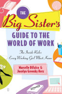 download ebook the big sister\'s guide to the world of work pdf epub