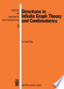 Directions in Infinite Graph Theory and Combinatorics