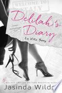 Delilah s Diary  La Vita Sexy